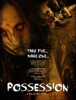 Film Review: Possession (2012)