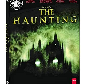 Film Review: The Haunting (1999)