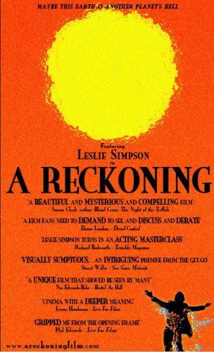 a-reckoning-2011