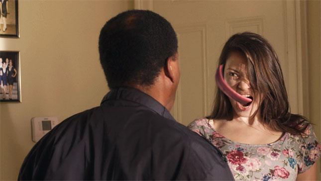 Film Review American Horror House 2012 Hnn