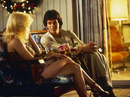 Nina Hartley In Boogie Nights