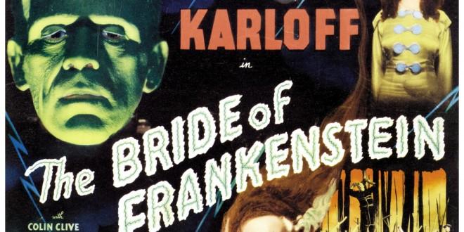 Film Review: Bride Of Frankenstein (1935)