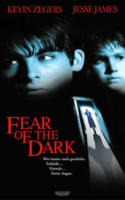 Film Review: Fear of the Dark (2003) | HNN