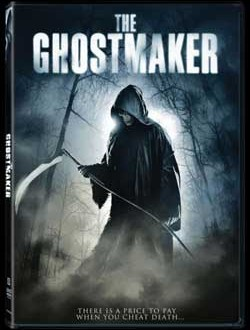 Film Review: The Ghostmaker (2011)