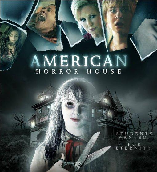 horror filme von 2012