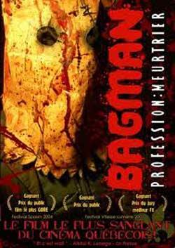 Synopsis Bagman
