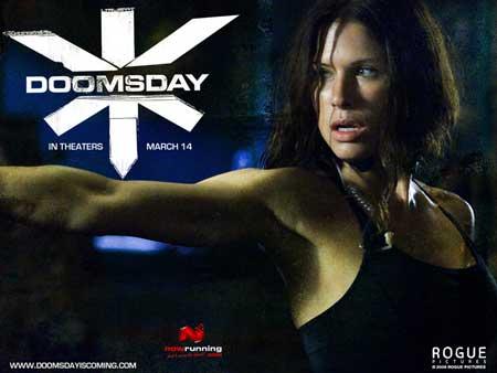 Film Review Doomsday 2008 Hnn
