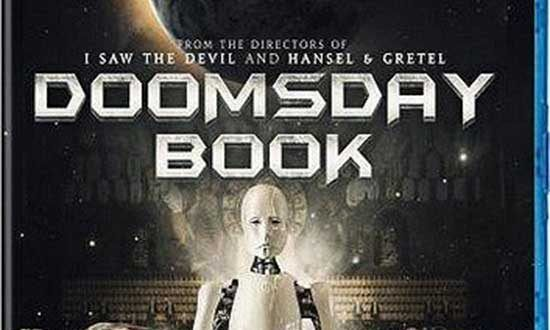 Film Review: Doomsday Book (2012)