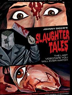 Film Review: Slaughter Tales (2012)
