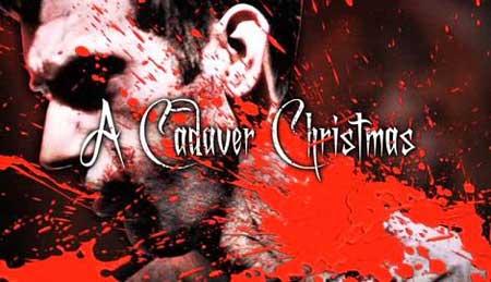 the cinematography - A Cadaver Christmas
