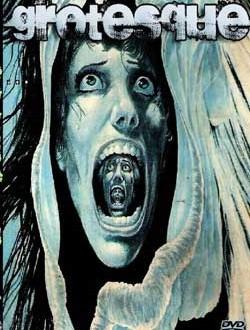 Film Review: Grotesque (1988)