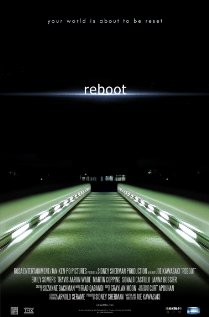 Film Review: Reboot (short film) (2012)