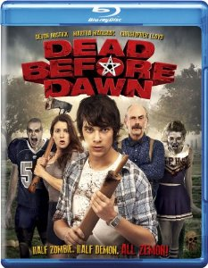 Film Review: Dead Before Dawn (2012)