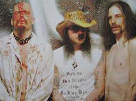 Film Review Hated Gg Allin The Murder Junkies 1993 Hnn