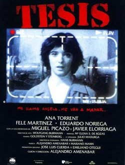 Film Review: Tesis (1996)