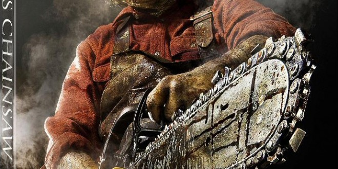Film Review: Texas Chainsaw Massacre 3D (2013)
