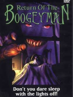 Film Review: Return of the Boogeyman (1994)