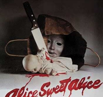 Film Review: Alice Sweet Alice (1976)