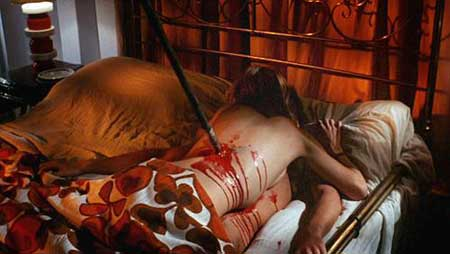 Blood and sex nightmare full movie
