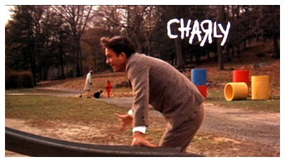Film Review Charly (1968)