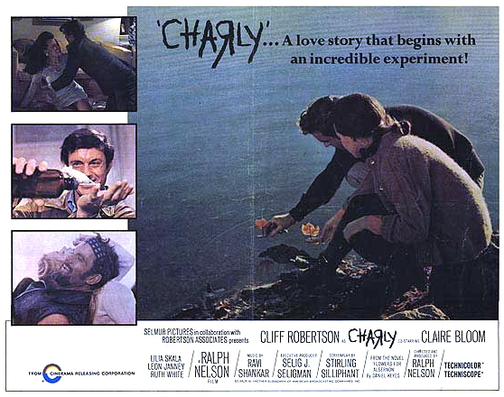 Film Review Charly 1968 Hnn