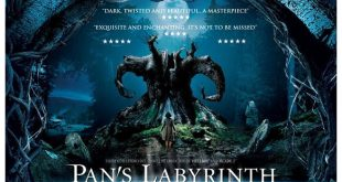 Pan's Labyrith poster 1
