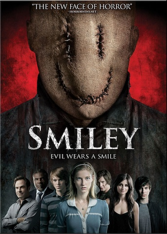 Smiley the movie cast