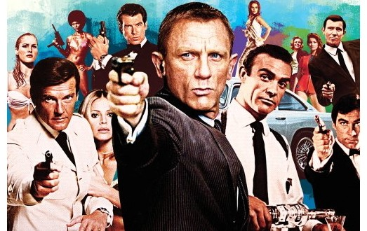 A Brief History Of Bond, James Bond (1987-2013)
