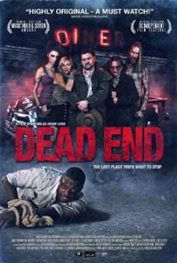 Film Review Dead End 2012 Hnn