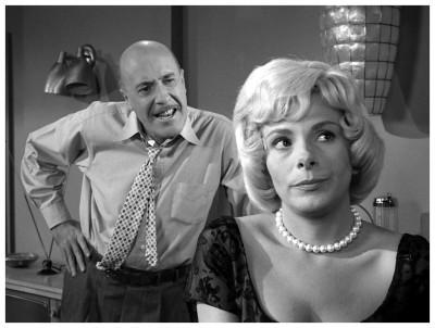 The Twilight Zone (season two episodes) | HNN