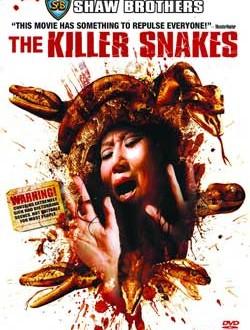 Film Review: The Killer Snakes (1975)