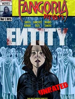 Film Review: Entity (2012)