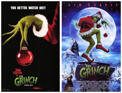 How The Grinch Stole Christmas Full Movie.Film Review How The Grinch Stole Christmas 2000 Hnn