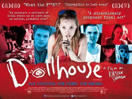 Film Review Dollhouse 2012 Hnn