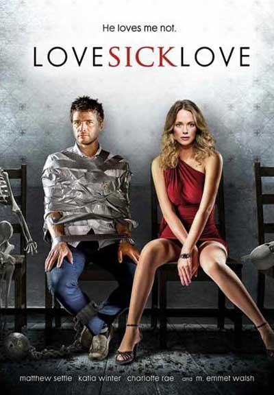 Film Review Love Sick Love 2012 Hnn