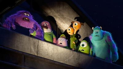 MonstersU-cornered