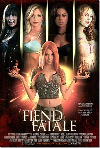 fiend-fatale
