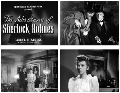 Adventures Of Sherlock Holmes photos 1