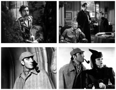 Adventures Of Sherlock Holmes photos 6