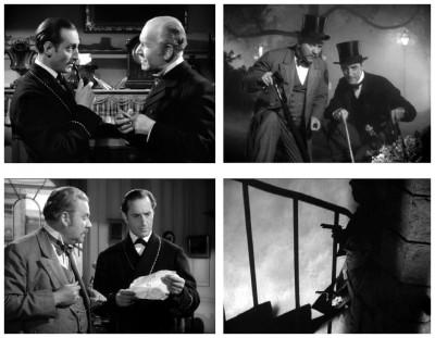 Adventures Of Sherlock Holmes photos 8