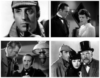 Adventures Of Sherlock Holmes photos 9