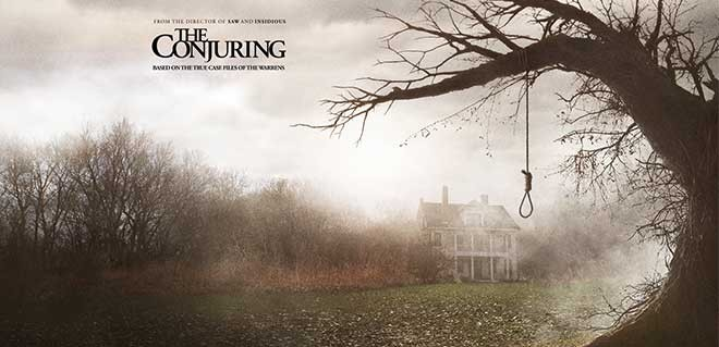 Film Review: The Conjuring (2013)