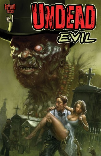Undead_EVIL_1_cover