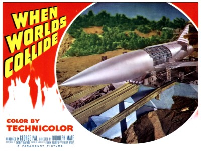 When Worlds Collide lobby card 1