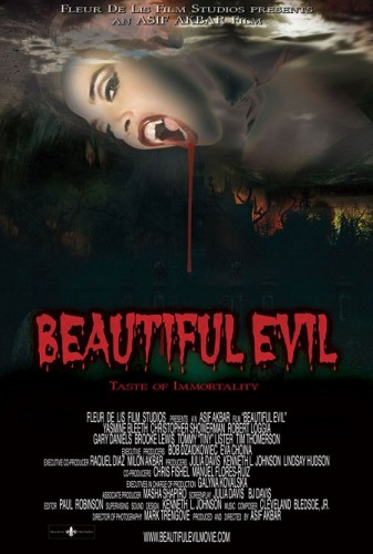 beautifulevil-poster