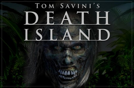 Death-Island