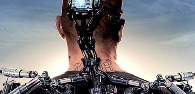 Film Review: Elysium (2013)