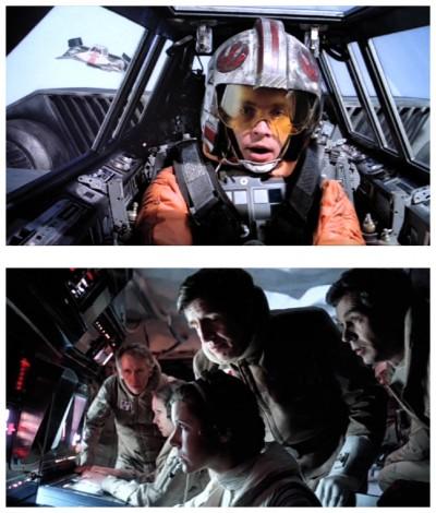 Empire Strikes Back photos 1