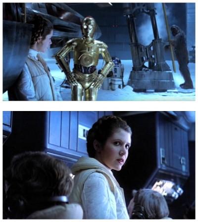 Empire Strikes Back photos 2