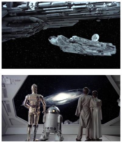 Empire Strikes Back photos 8
